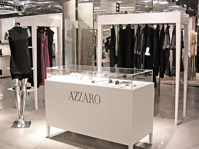 Azzaro – Galeries Lafayette