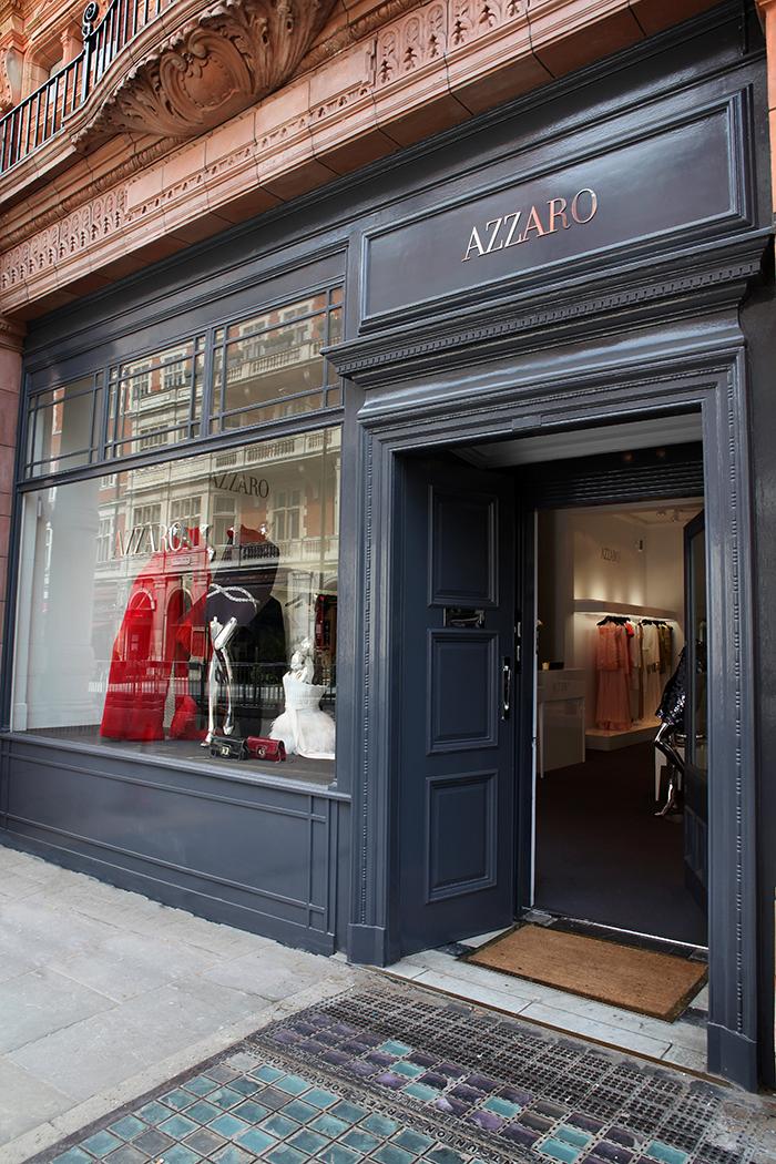 Azzaro – Londres