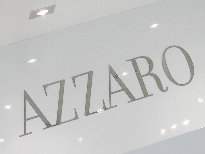 Azzaro – Charte Couture Femme