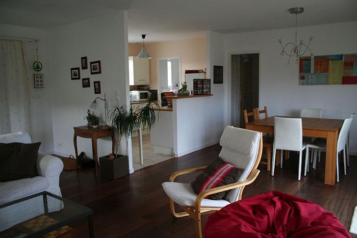 Maison Bouzillé (49)