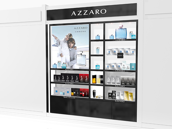 Azzaro Parfums