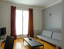 Appartement Paris 16e