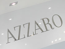 Charte Azzaro Couture (Femme)