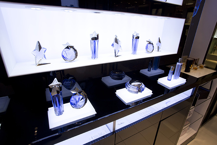 Thierry Mugler – Vancouver