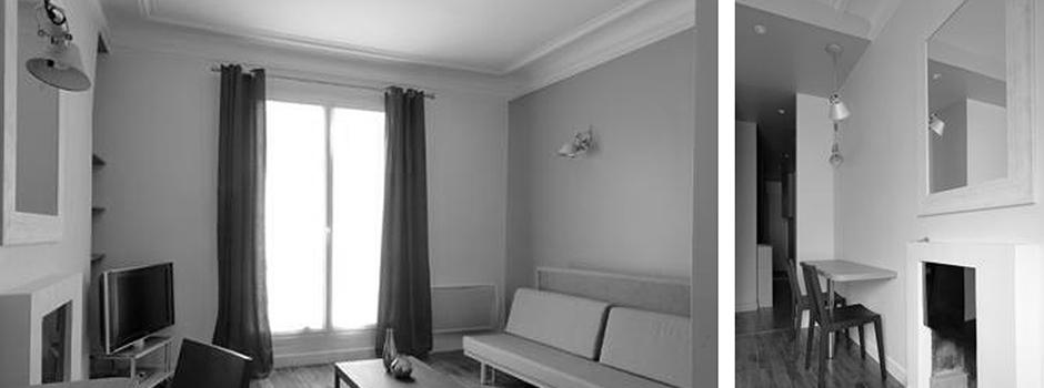 asdesign / anne sciard / architecture intérieure / design / agencement / rénovation